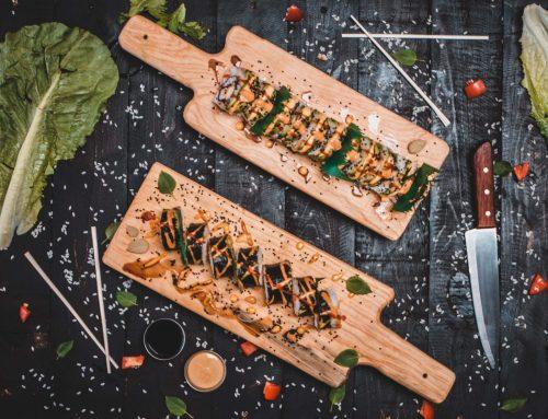 Delicious Specialty Sandwich & Wrap Platter
