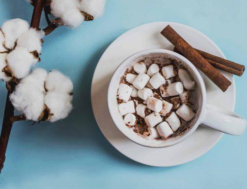Video Recipe: Making Homemade Marshmallows