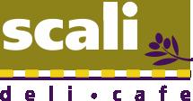 Scali Cafe Logo